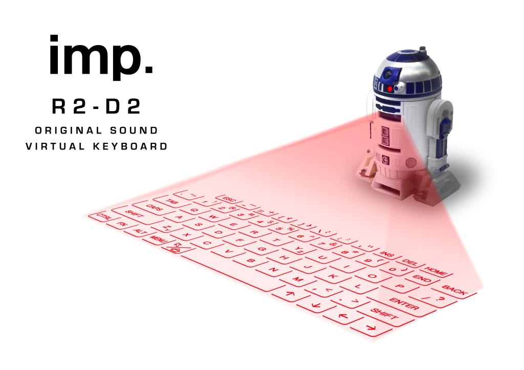 imp. R2-D2