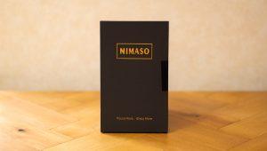 Nimasoガラスフィルム